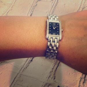 Citizen Women Watch Silhouette Crystal Collection